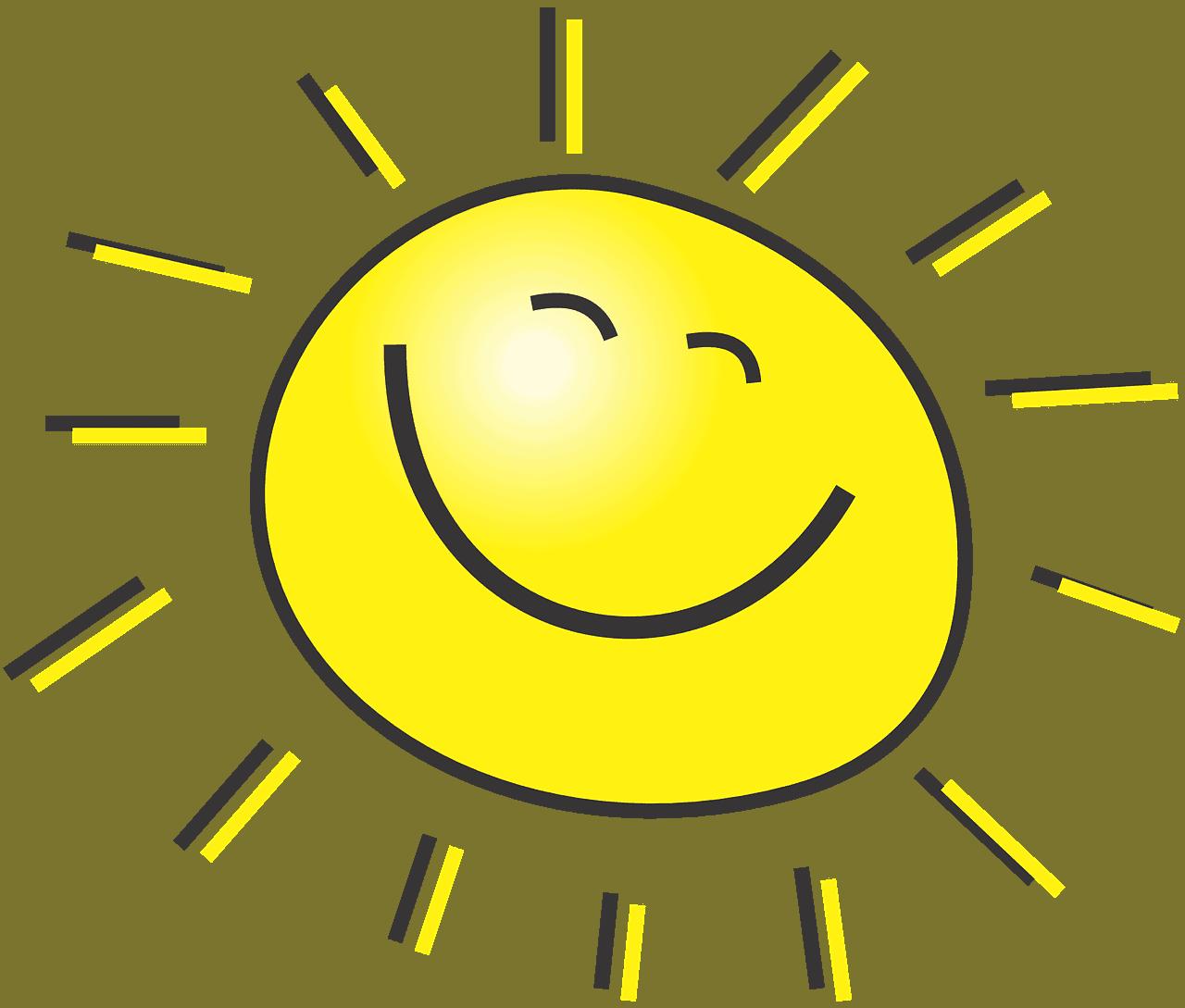 חכם בשמש – השפעות השמש על מצב הרוח